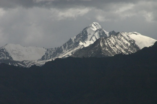 The Kashmir Himalaya