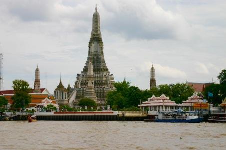 Nancy Bangkok & Sukothai 127
